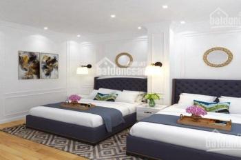 Khách sạn 3 sao tại trung tâm TP Đà Lạt, giá tù 1 tỷ/căn full nội thất. LH 0988.541.921