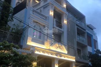 Bán nhà BT đẹp MT Phùng Văn Cung, P. 7, Phú Nhuận DT 8x14m trệt, 2 lầu sân thượng giá chỉ 20 tỷ TL