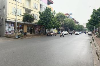 Bán nhà 3 tầng mặt phố Ngô Xuân Quảng, Trâu Quỳ, lô góc 3 mặt tiền siêu kinh doanh