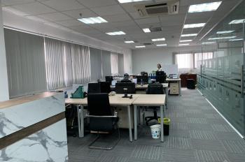 Cho thuê văn phòng Q 3 diện tích đa dạng từ 50m2 đến 300m2, giá thuê chỉ 418 nghìn/m2. 0937679981
