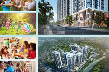 Blue Star Quận 7 - Cuộc sống xanh giữa lòng thành phố sắp ra mắt. LH: 0938 143 661