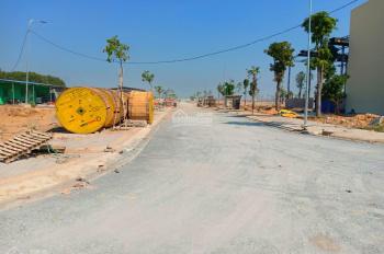KDC Nam Tân Uyên mặt tiền đường 746, 3 mặt giáp KCN Nam Tân Uyên. Giai đoạn tốt nhất để đầu tư