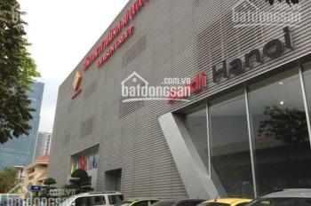 Cho thuê văn phòng tòa nhà Audi - Phạm Hùng diện tích 150m2 - 300m2 giá thuê 140 nghìn/m2/tháng