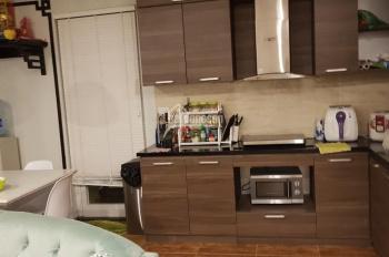 Cho thuê chung cư cao cấp Berriver Long Biên 2 PN đầy đủ nội thất 14tr/tháng, LH: 0386706666