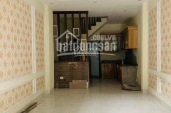 Bán nhà phố Phan Đình Giót giáp Ngô Thì Nhậm, 35m2x5 tầng, mặt ngõ thông 3m, về ở ngay: 0968669135
