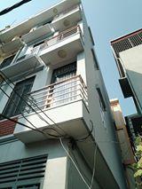 Bán nhà Định Công Thượng, 38 m2, 4 tầng, lô góc, ngõ ô tô. Giá 3.1 tỷ