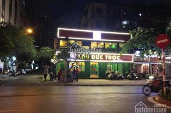 Mặt phố Nguyễn Hữu Thọ, 200m2 x 7tầng, mặt tiền 8m, vị trí đắc địa, vỉa hè rộng, LH: 097 347 6748
