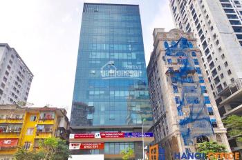 Cho thuê văn phòng đường Trần Đăng Ninh, Cầu Giấy, HN, DT 78m2 - 98m2 - 120m2 - 190m2. 0915963386