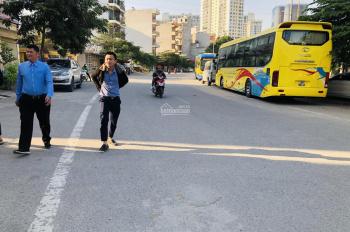CC bán đất DV Mỗ Lao, Hà Đông 2 mặt đường nở hậu. S 51m2, MT 4m, 5,2 tỷ. Đường 2 ô tô tránh