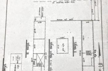 Bán nhà mặt tiền Trần Hưng Đạo, P5, Q.5 4 x 22m/2,5 lầu 25,5tỷ SĐT 0866699088 Mr Bằng