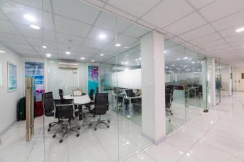 Chính chủ cho thuê văn phòng giá rẻ Q1 - 0768976868