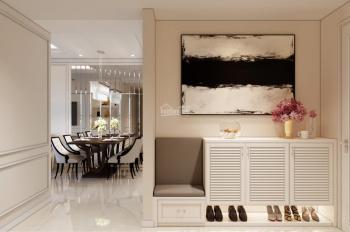 Cần bán căn hộ chung cư Golden Mansion - Phú Nhuận, DT: 75m2, 2PN, full nội thất, giá: 3.9 tỷ