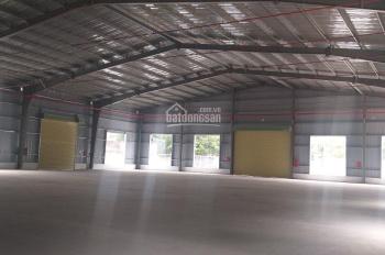 Cho thuê kho xưởng An Phú xưởng 4200m2, giá 165 triệu/tháng đường công đi, xưởng mới. LH 0931268002