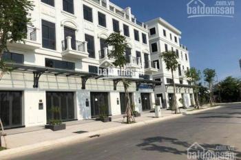 Shophouse liền kề Song Hành Lakeview City Q2,  giá rẻ nhất thị trường 19.3 tỷ. LH: Tú 0917330220