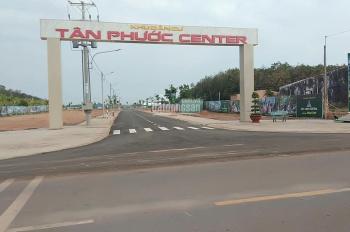 Dự án Tân Phước Center. Đất Xanh Miền Đông là nhà phát triển dự án