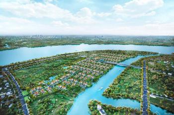 Bán nền biệt thự vườn sinh thái bên sông biệt lập hưởng ưu đãi sốc của CĐT - LH 0932 720 396