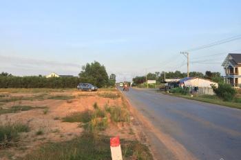 Chính chủ bán đất mặt tiền Quốc lộ N2 - Quốc lộ 62 - Long An