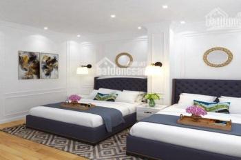 Đầu tư siêu lợi nhuận khách sạn 3 sao tại TP Đà Lạt, lợi nhuận cam kết tối thiểu 10%/năm