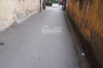 Bán đất thổ cư phường Bồ Đề diện tích 47.5m2, giá 2.4 tỷ
