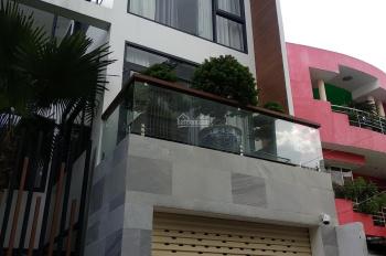 Bán nhà mặt tiền đường số 1, P10, Tân Bình 4,4x11m - 3 tầng kiên cố. Giá 7,4 tỷ TL