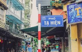 Bán nhà mặt phố Tạ Hiền, DT 143m2, MT 5m, LH: 0913851111