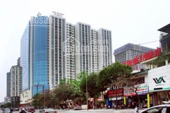 Cần bán đất mặt phố Trần Phú - Hà Đông 35m2, MT 4m, 5,2tỷ