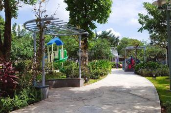 Bán đất nền Phú Gia, Cát Lái đã được xây dựng giá 32tr/m2, liên hệ 0932644557