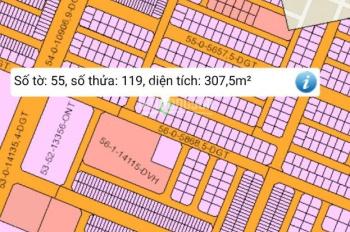 Bán đất xã Phước An, đường 16m, full thổ cư, giá 6.2tr/m2, LH: 0909100346