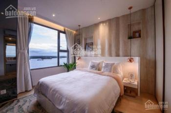 Sốc! CK cao dịp cuối năm, chỉ 500tr sở hữu căn hộ view biển vũng tàu 74m2, full nội thất 0901018696