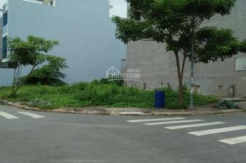 Bán đất khu dân cư cực đẹp, gần bệnh viện Nhi Đồng 3, sổ hồng riêng, DT 125m2 - 200m2, giá 1,2 tỷ