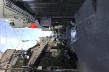 Cho thuê nhà nguyên căn 121/20 Nguyễn Kim, quận 10 đầu hẻm 540 Nhật Tảo thuận lợi kinh doanh