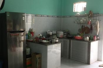 Bán gấp căn nhà đang cho thuê, nhà như hình chụp, đường Lê Minh Nhựt, Xã Tân Thông Hội, H Củ Chi