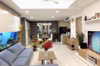 Cho thuê chung cư HH2 Bắc Hà, 133m2, 3PN, full đồ cơ bản, 12tr, LH Phượng 0384008351