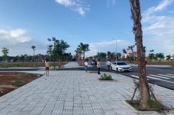 Bán nền đất dự án Nhơn Hội New City phân khu 4, Mã nền LK4 - 39 giá gốc CĐT. LH 0977117546