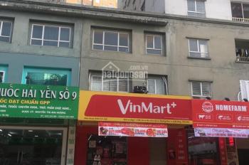 Bán căn hộ chung cư KĐT Xa La, Hà Đông CT2B, 102m2, căn góc, 3 ngủ, giá 1,6 tỷ, LH 0987 413 558