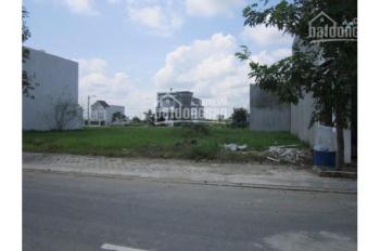 Bán 125m2 trong KDC Tân Đức, đường 12m, gần cụm tiện ích, sổ hồng riêng, giá 1 tỷ 2