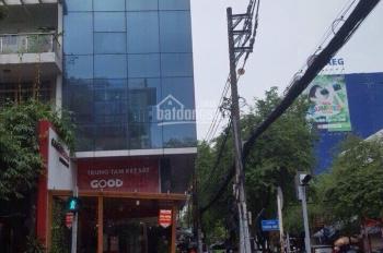 Gia đình cần bán đất đường Nguyễn Phúc Nguyên, P9, Quận 3 DTCN: 236m2. Giá: 57 tỷ