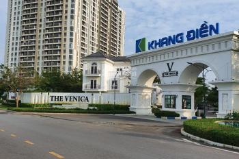 Mở bán CH Lovera Vista Khang Điền 1PN/1,5 tỷ, 2PN/1,7 tỷ 3PN/2,5 tỷ, giá gốc CĐT TT tiến độ CK 5.5%