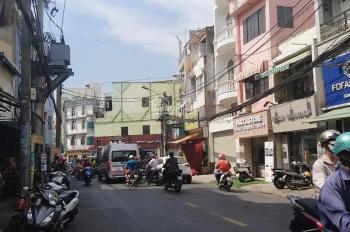 Bán nhà mặt tiền Huỳnh Văn Bánh - Phú Nhuận, trệt 2 lầu ST - DT: 4X10m vuông vức - giá: 9.9 tỷ TL