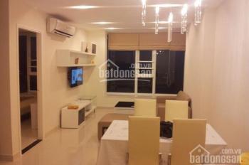Bán toà nhà hầm 7 tầng, 7x21m có 28 căn hộ dịch vụ sang trọng và đẹp nhất ngay sân bay Tân Sơn Nhất