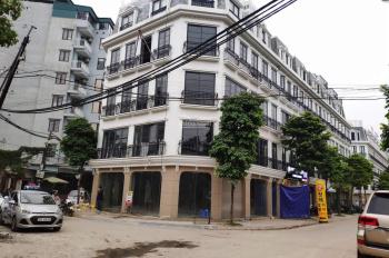 Bán nhà quận Nam Từ Liêm, 66m2, MT 5m, 5.2 tỷ ngõ ô tô KD VP LH: 0964868819