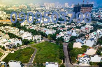 Cần bán nhiều nền đất giá tốt KDC Phú Lợi Hai Thành, Quận 8