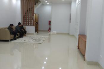 Bán nhà mới đẹp chưa ở mặt phố Dương Văn Bé, phường Vĩnh Tuy, Q. Hai Bà Trưng, Hà Nội. Giá 25.5 tỷ