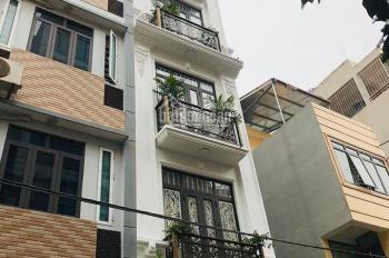 Mặt phố Trường Chinh, 50m2 x 7 tầng, thang máy, nhà rất đẹp, giá 17 tỷ. LH: 0989433381