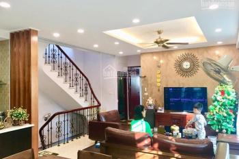 Tặng 200 triệu một tháng khi sở hữu mặt phố đẹp nhất Quận Thanh Xuân 118m2, 10T, MT 9m. 0915803833