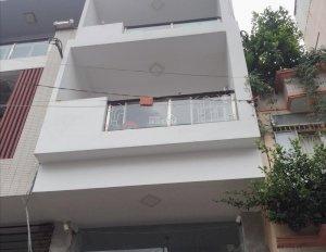 Hot! Nhà MT đường Tân Khai, Q. Tân Bình, 3 tầng, 5 PN, 5,9 tỷ, LH: 0932678040 Nam