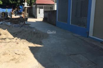 Chính chủ bán đất 46.5m2 Võng La - Võng La - Đông Anh, đường 4m ô tô đỗ cửa