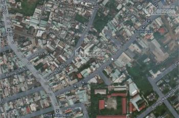 Căn góc 2 mặt tiền đường Dương Đình Hội, ngang 10.5m, 2MT đường giá 11.5 tỷ - 186m2 đất, 0981260130