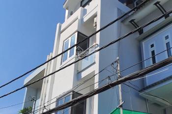 Bán nhà giá cực tốt để an cư đường số 10, Linh Trung, nhà 1 trệt 2 lầu, hẻm xe hơi 4m