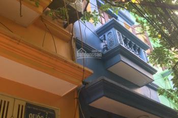 Cho thuê nhà Kim Giang diện tích 30m2x 4 tầng full đồ giá